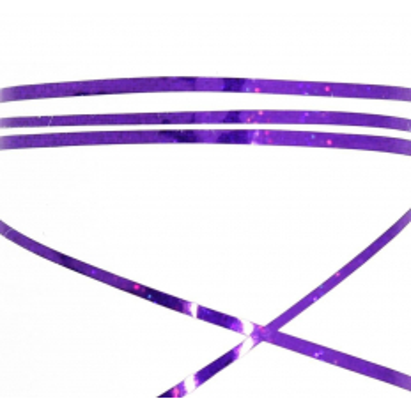 Zdobiaci pásik 19 - fialová NechtovyRAJ.sk - Daj svojim nechtom všetko, čo potrebujú