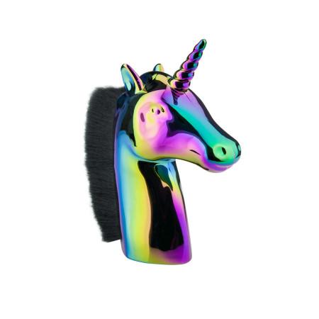 Jednorožec oprašovač na nechty unicorn dark