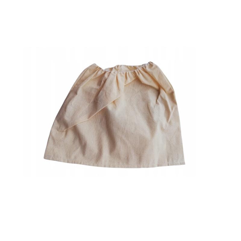 BWA krycie vrecko do odsávačky prachu - bavlna