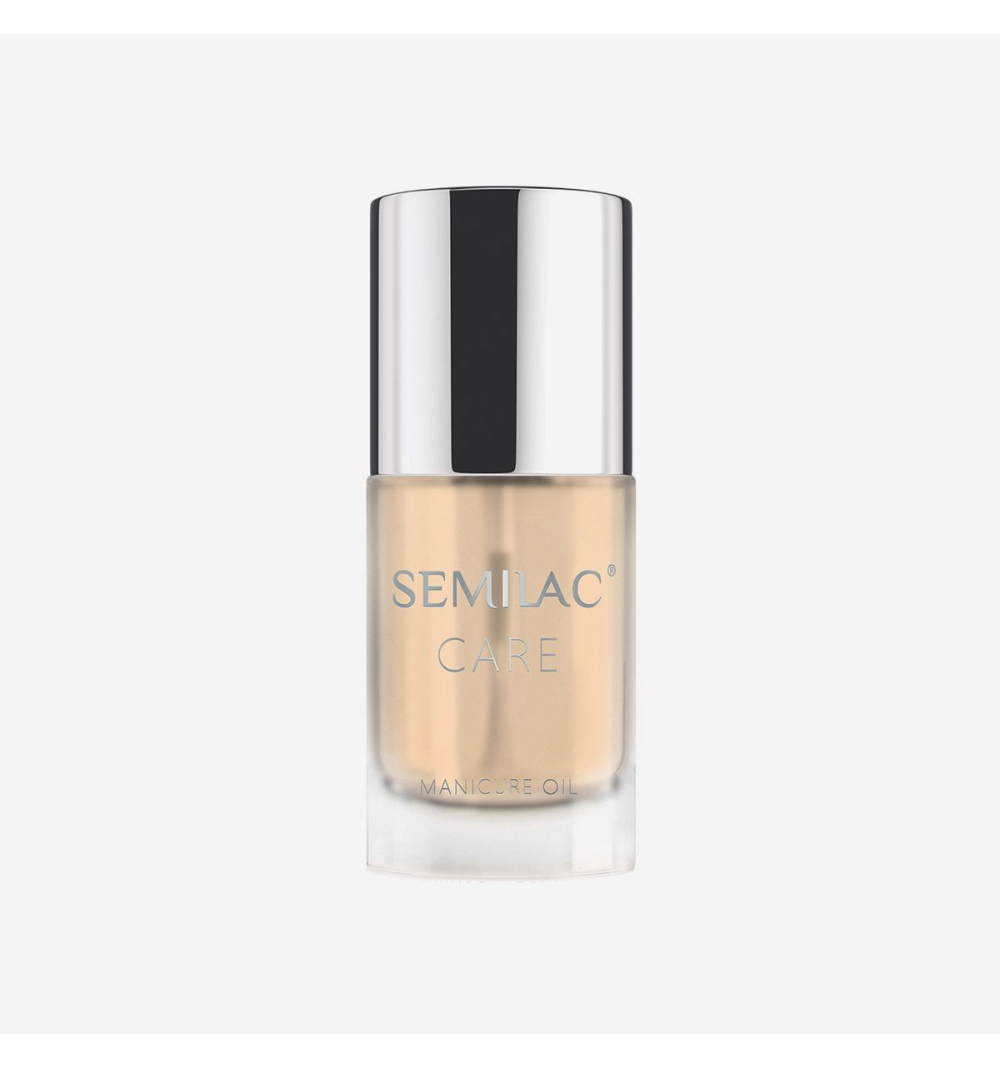 SEMILAC Olejček NAIL & CUTICLE ELIXIR DREAM 7 ml ID14035