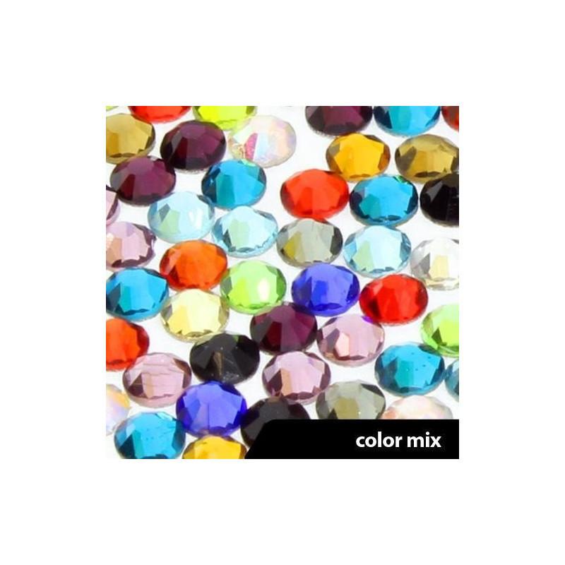kamienky A La Swarovski SS5 Mix farieb 50ks NechtovyRAJ.sk - Daj svojim nechtom všetko, čo potrebujú