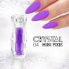 Nechtovyraj ozdoby na nechty Mini Pixie č.4 fialové NechtovyRAJ.sk - Daj svojim nechtom všetko, čo potrebujú