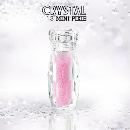 Nechtovyraj ozdoby na nechty Mini Pixie č.13 slabo ružová NechtovyRAJ.sk - Daj svojim nechtom všetko, čo potrebujú