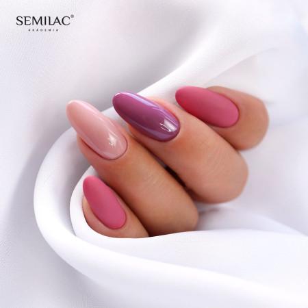 Semilac jesenná štylizácia Let´s Meet