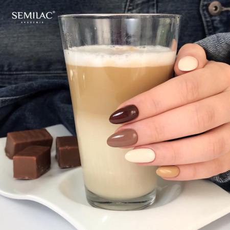 Semilac jesenná štylizácia Let´s Meet 3 NechtovyRAJ.sk - Daj svojim nechtom všetko, čo potrebujú