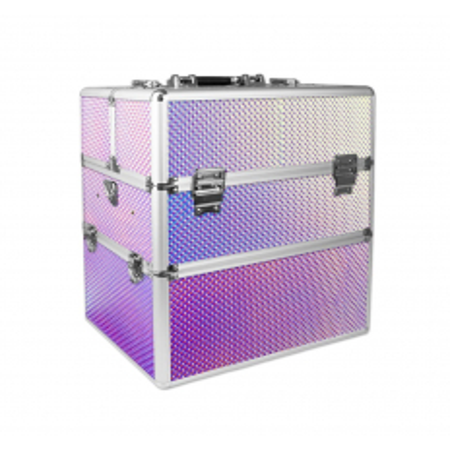 Dvojdielny kozmetický kufrík - Unicorn 204-4 NechtovyRAJ.sk - Daj svojim nechtom všetko, čo potrebujú