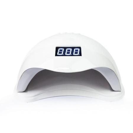 UV / LED lampa ALLLE 5 48W biela NechtovyRAJ.sk - Daj svojim nechtom všetko, čo potrebujú