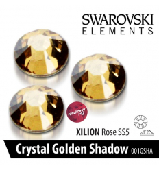 Swarovski SS 5 - Golden shadow
