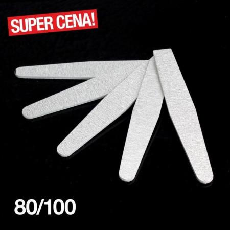 Pilník zebra diamant 80/100 NechtovyRAJ.sk - Daj svojim nechtom všetko, čo potrebujú