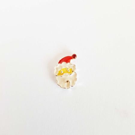 Ozdoba 3D mikuláš 1ks NechtovyRAJ.sk - Daj svojim nechtom všetko, čo potrebujú