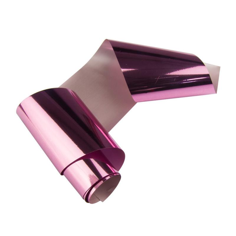 Transfér fólia zrkadlová č. 215 100cm NechtovyRAJ.sk - Daj svojim nechtom všetko, čo potrebujú