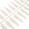 NechtovyRAJ vzorkovník naturálny špicatý 24 ks NechtovyRAJ.sk - Daj svojim nechtom všetko, čo potrebujú