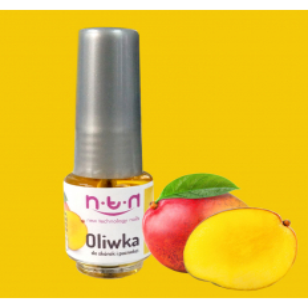Olejček na nechty vôna mango č.21 5 ml NechtovyRAJ.sk - Daj svojim nechtom všetko, čo potrebujú
