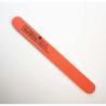 Pilník rovný penový oranžový 100/180 NechtovyRAJ.sk - Daj svojim nechtom všetko, čo potrebujú