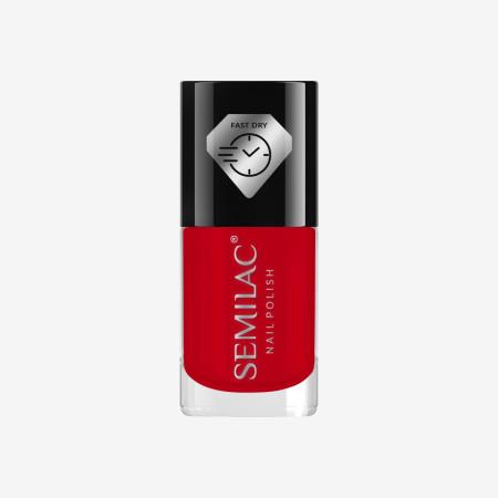Semilac lak na nechty Fast Dry C545 NechtovyRAJ.sk - Daj svojim nechtom všetko, čo potrebujú