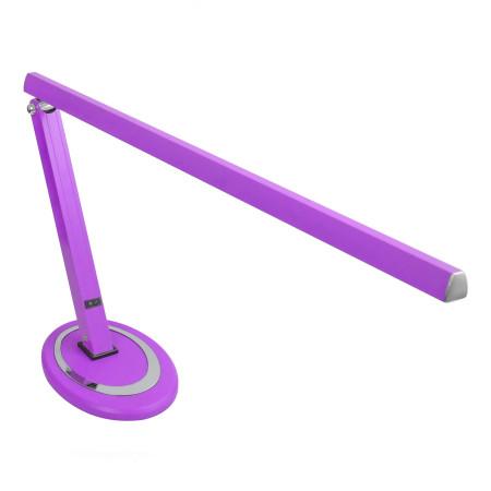 Profesionálna stolová lampa T5 - fialová NechtovyRAJ.sk - Daj svojim nechtom všetko, čo potrebujú