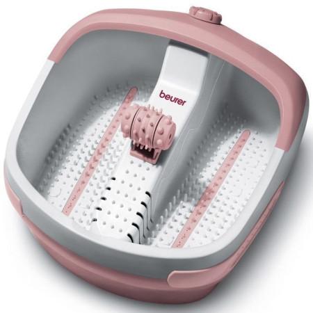 Masážny prístroj na nohy BEURER FB25 NechtovyRAJ.sk - Daj svojim nechtom všetko, čo potrebujú