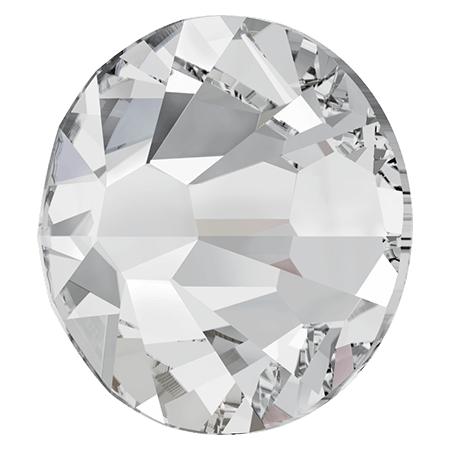 Kamienky Swarovski SS3 Crystal 50 ks NechtovyRAJ.sk - Daj svojim nechtom všetko, čo potrebujú