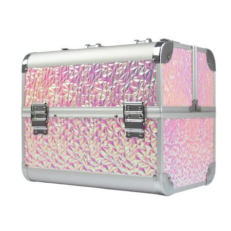 Kozmetický kufrík na lampu De Luxe 40-1/2 NechtovyRAJ.sk - Daj svojim nechtom všetko, čo potrebujú