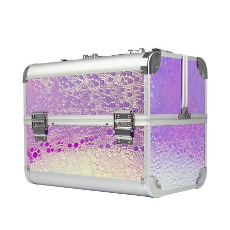 Kozmetický kufrík na lampu De Luxe 40-5/1 NechtovyRAJ.sk - Daj svojim nechtom všetko, čo potrebujú