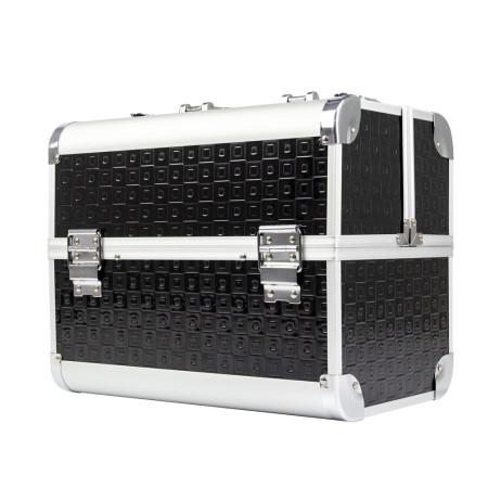 Kozmetický kufrík na lampu De Luxe K068 NechtovyRAJ.sk - Daj svojim nechtom všetko, čo potrebujú