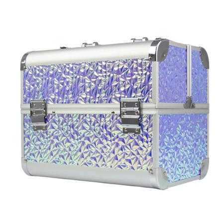 Kozmetický kufrík na lampu De Luxe 40-1/3 NechtovyRAJ.sk - Daj svojim nechtom všetko, čo potrebujú