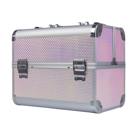 Kozmetický kufrík na lampu DeLuxe Diamant 1 NechtovyRAJ.sk - Daj svojim nechtom všetko, čo potrebujú