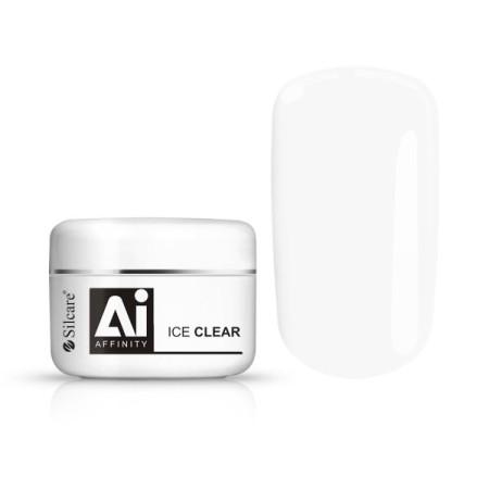 UV gél AFFINITY ICE CLEAR 100 g NechtovyRAJ.sk - Daj svojim nechtom všetko, čo potrebujú