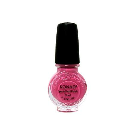 Konad pečiatkovací lak na nechty 11ml ružová perla NechtovyRAJ.sk - Daj svojim nechtom všetko, čo potrebujú