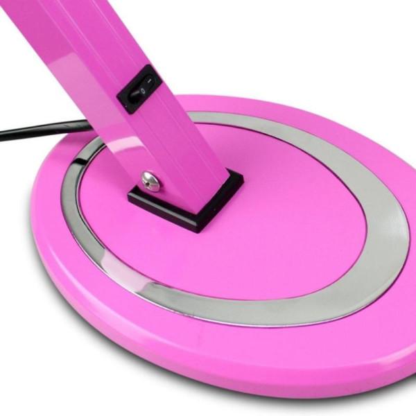 Profesionálna stolová lampa T5 - ružová NechtovyRAJ.sk - Daj svojim nechtom všetko, čo potrebujú