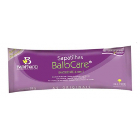 BalbCare - návleky na nohy 10 ks