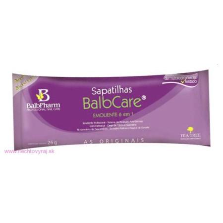 BalbCare - návleky na nohy 1 ks