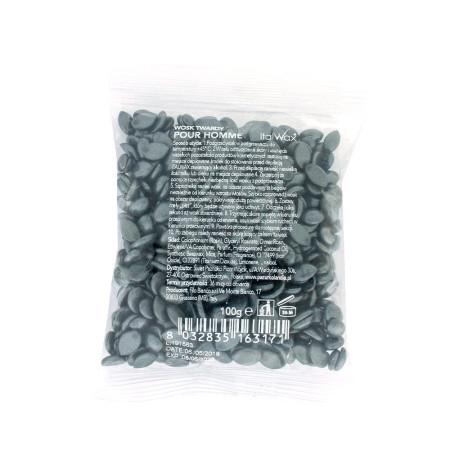 ItalWax filmwax - zrniečka vosku Pour Home 100g NechtovyRAJ.sk - Daj svojim nechtom všetko, čo potrebujú