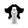 Šablóny na nechty Molly Premium Aluminium 500ks NechtovyRAJ.sk - Daj svojim nechtom všetko, čo potrebujú