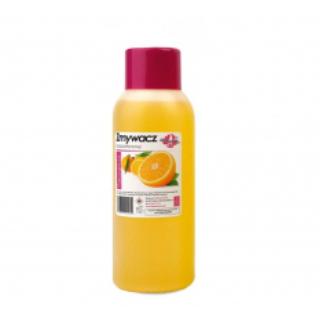 Odlakovač AP pomaranč bezacetónový 500 ml NechtovyRAJ.sk - Daj svojim nechtom všetko, čo potrebujú