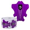 Šablóny na nechty Molly Premium Stileto fialové 500ks NechtovyRAJ.sk - Daj svojim nechtom všetko, čo potrebujú