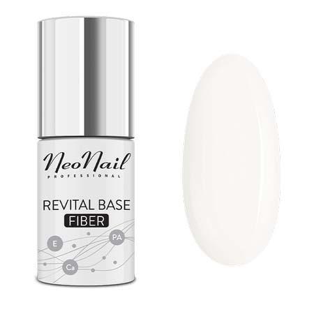 Gél lak NeoNail® podkladový Revital Milky Cloud 7,2 ml NechtovyRAJ.sk - Daj svojim nechtom všetko, čo potrebujú