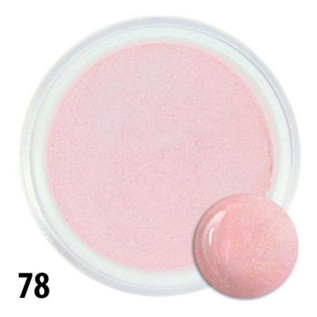 Akrylový prášok 78 NechtovyRAJ.sk - Daj svojim nechtom všetko, čo potrebujú