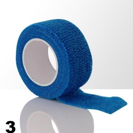 Ochranná páska na prsty - modrá NechtovyRAJ.sk - Daj svojim nechtom všetko, čo potrebujú