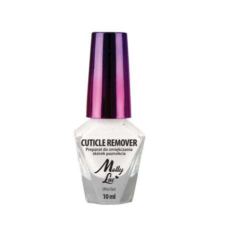 Molly Lac - Cuticle remover 10 ml NechtovyRAJ.sk - Daj svojim nechtom všetko, čo potrebujú