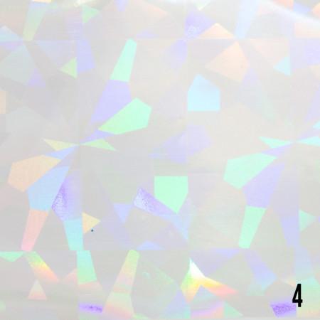 Transfér fólia holografická 8-4 100cm NechtovyRAJ.sk - Daj svojim nechtom všetko, čo potrebujú