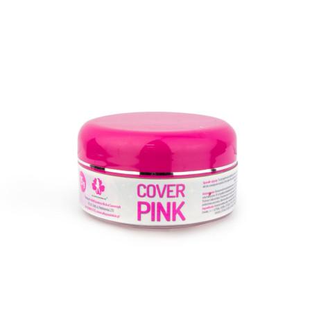 Akrylový prášok cover pink 30 g NechtovyRAJ.sk - Daj svojim nechtom všetko, čo potrebujú