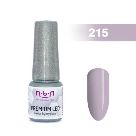 NTN Premium Led gél lak 215 6ml NechtovyRAJ.sk - Daj svojim nechtom všetko, čo potrebujú