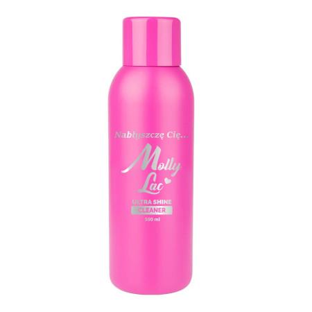 Molly Lac cleaner - Ultra Shine 500 ml NechtovyRAJ.sk - Daj svojim nechtom všetko, čo potrebujú