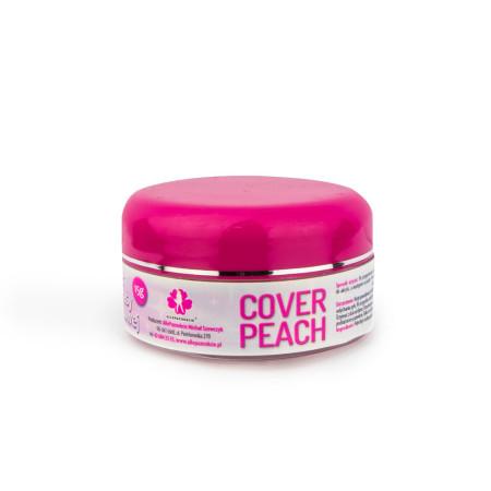Akrylový prášok cover peach 30 g NechtovyRAJ.sk - Daj svojim nechtom všetko, čo potrebujú