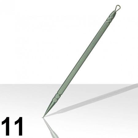 Profesionálny nástroj na kožičku a pedikúru 11 NechtovyRAJ.sk - Daj svojim nechtom všetko, čo potrebujú