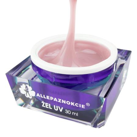 Stavebný uv gél Perfect French Milkshake 5 ml NechtovyRAJ.sk - Daj svojim nechtom všetko, čo potrebujú