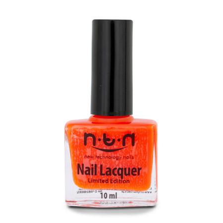 NTN lak na nechty 23 neón oranžový 10 ml NechtovyRAJ.sk - Daj svojim nechtom všetko, čo potrebujú