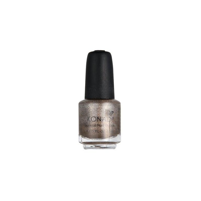 Konad pečiatkovací lak na nechty 5ml svetlý bronz NechtovyRAJ.sk - Daj svojim nechtom všetko, čo potrebujú