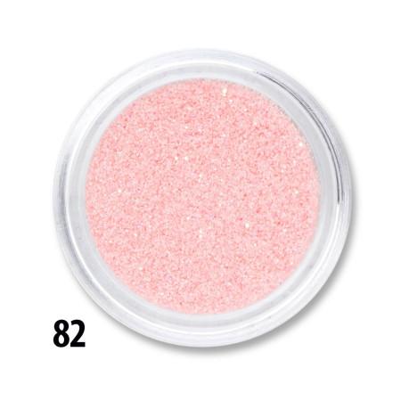 Glitrový prášok ružový č.82 NechtovyRAJ.sk - Daj svojim nechtom všetko, čo potrebujú